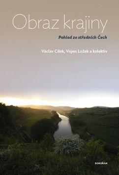 Obraz krajiny. Pohled ze středních Čech cena od 325 Kč
