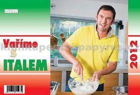 VÍTEK Vaříme s Italem cena od 0 Kč