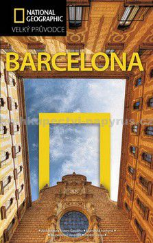 Damien Simonis: Barcelona cena od 387 Kč