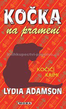 MOBA Kočka na prameni cena od 173 Kč