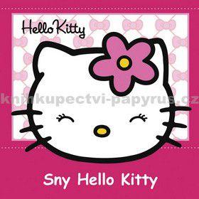 EGMONT Hello Kitty Sny cena od 79 Kč