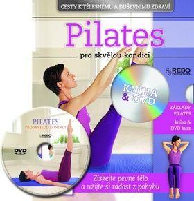 Pilates pro skvělou kondici cena od 220 Kč