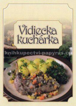 Fortuna Libri Vidiecka kuchárka cena od 270 Kč