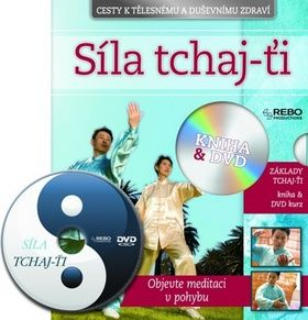 Síla Tchaj-ťi cena od 99 Kč