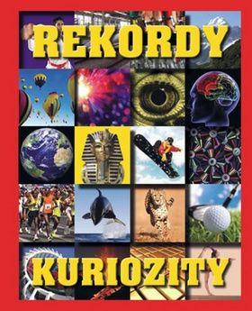 Rekordy a kuriozity cena od 99 Kč