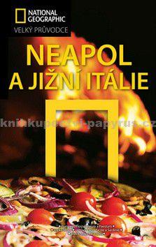 Tim Jepson: Neapol a Jižní Itálie cena od 399 Kč