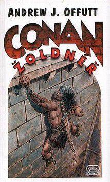 Andrew Offutt: Conan žoldnéř cena od 167 Kč