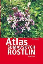 Žíla Vojtěch: Atlas šumavských rostlin cena od 219 Kč