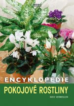 REBO Productions Encyklopedie pokojové rostliny cena od 0 Kč
