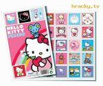 Pexeso 32 - Hello Kitty cena od 25 Kč