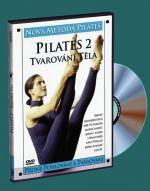 Urania Pilates 2 - Tvarování těla - DVD cena od 89 Kč