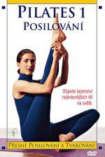 Urania Pilates 1 - Posilování - DVD cena od 89 Kč