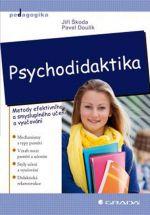 Jiří Škoda, Pavel Doulík: Psychodidaktika cena od 228 Kč