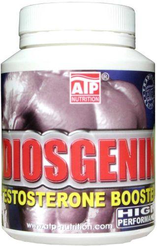 ATP Nutrition ATP Diosgenin 100 kapslí