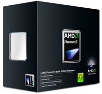 AMD Phenom II X4 Quad-Core 840