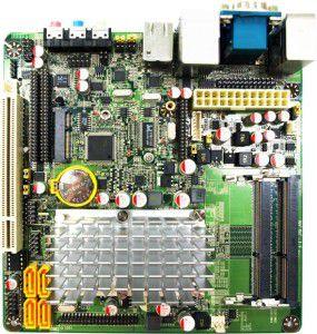 Jetway JNC9C-550-LF Intel Atom 1,5 - 32910