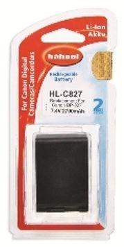 Hähnel HL-C827 - 1000 175.7