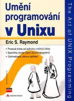 Computer Press Umění programování v Unixu - K0990 cena od 709 Kč