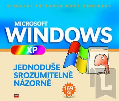 Computer Press MS Windows XP Pro - Resource Kit - K0629 cena od 886 Kč