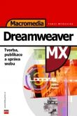 XXL obrazek Computer Press Macromedia Dreamweaver MX - K0807