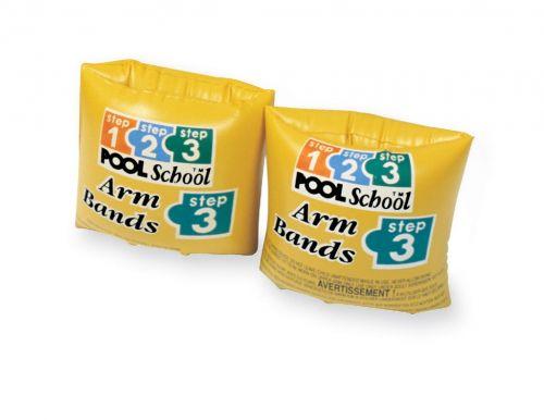 Intex Rolovací rukávky POOL SCHOOL DELUXE cena od 49 Kč