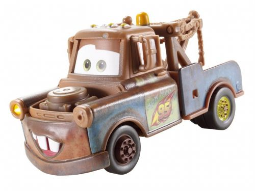 Mattel Cars Cars2 auta