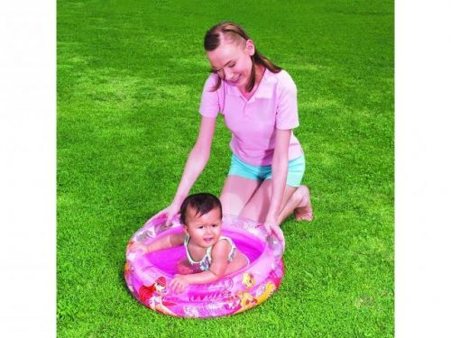 Bestway Dětský bazének Winx
