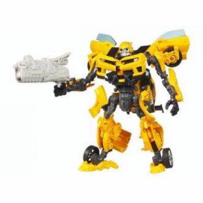 Hasbro Transformers TRA - mechtech deluxe figurky cena od 429 Kč