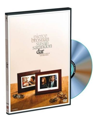 Bontonfilm Dar DVD