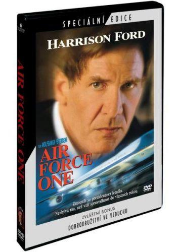 Disney Air Force One S.E. DVD