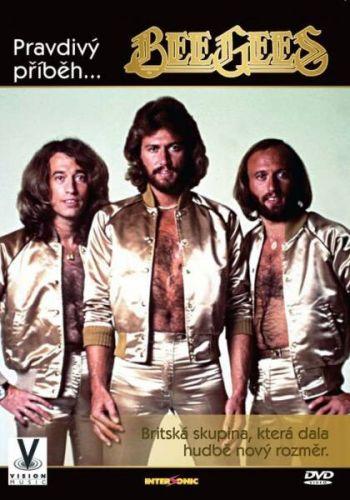 Intersonic Pravdivý příběh... Bee Gees DVD