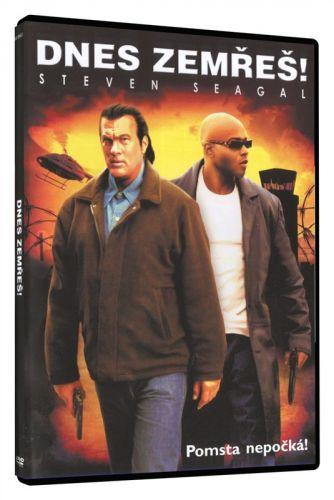 Hollywood C.E. Dnes zemřeš DVD