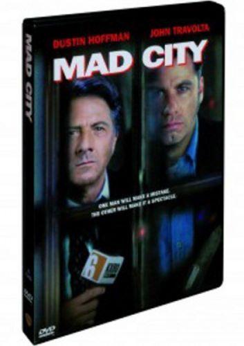 Magic Box Město šílenců DVD