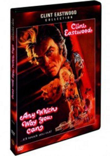 Magic Box Vždycky zvítězit DVD