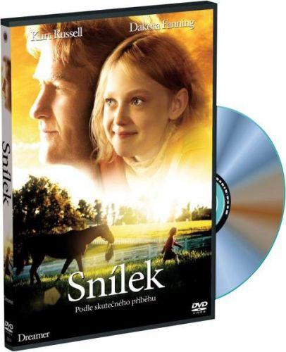 Bontonfilm Snílek DVD