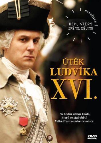 Urania Útěk Ludvíka XVI. DVD