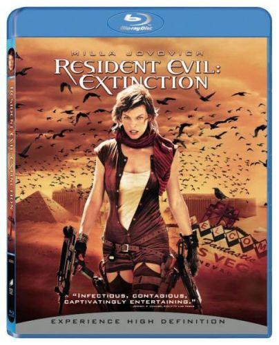 Bontonfilm Resident Evil: Zánik DVD