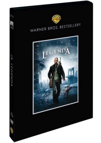 Magic Box Já, legenda DVD