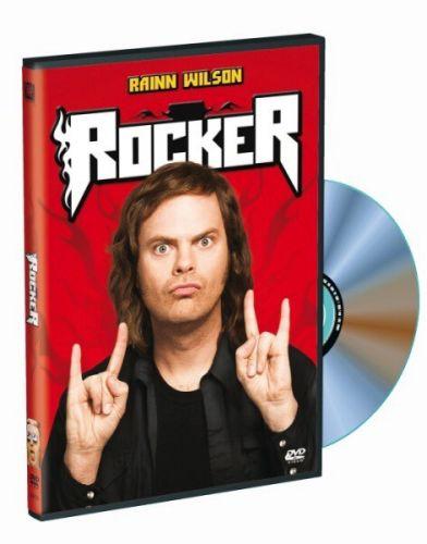 Bontonfilm Rocker DVD