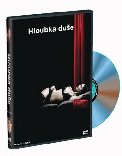 Bontonfilm Hloubka duše DVD