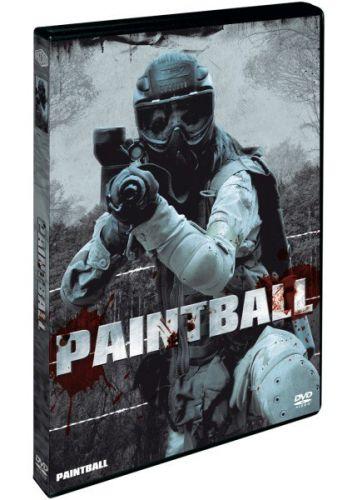 Magic Box Paintball DVD