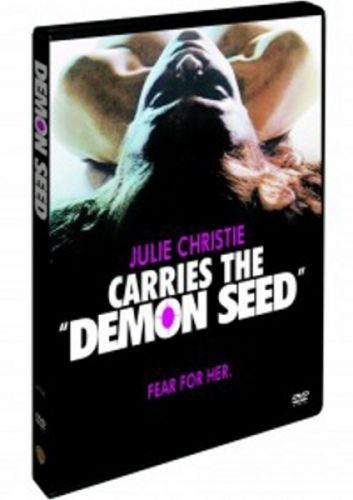 Magic Box Ďábelské sémě DVD