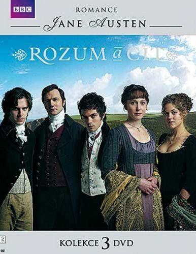 Hollywood C.E. Rozum a cit DVD
