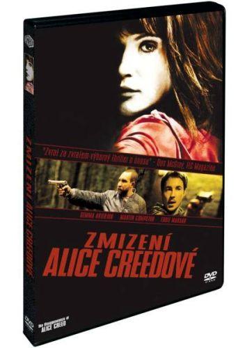 Magic Box Zmizení Alice Creedové DVD