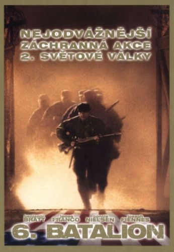 Hollywood C.E. 6. batalion DVD