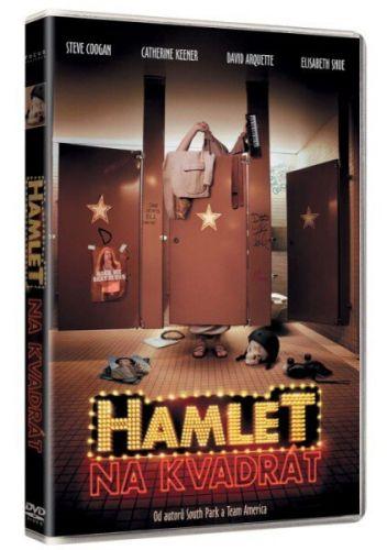 Hollywood C.E. Hamlet na kvadrát DVD