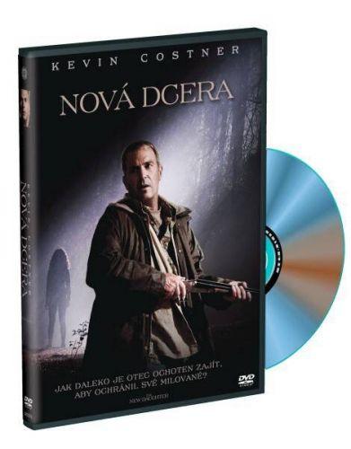 Bontonfilm Nová dcera DVD