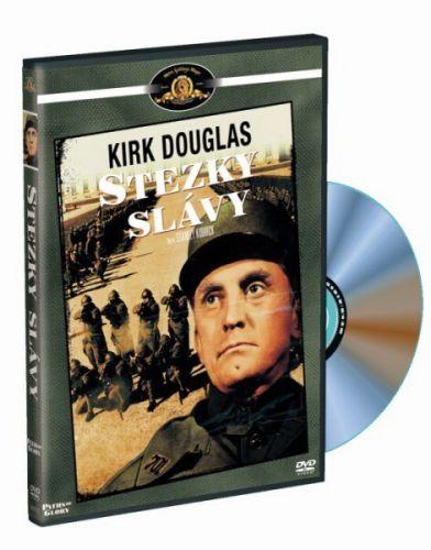 Bontonfilm Stezky slávy DVD