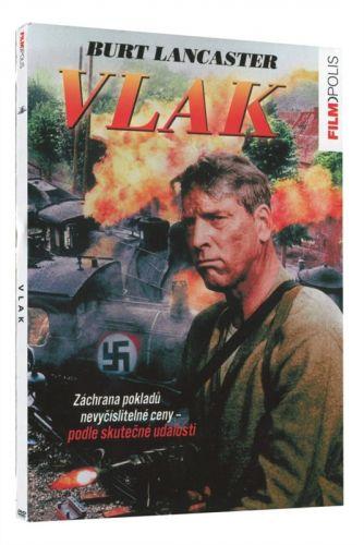 Hollywood C.E. Vlak DVD