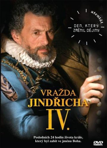 Urania Vražda Jinřicha IV. DVD